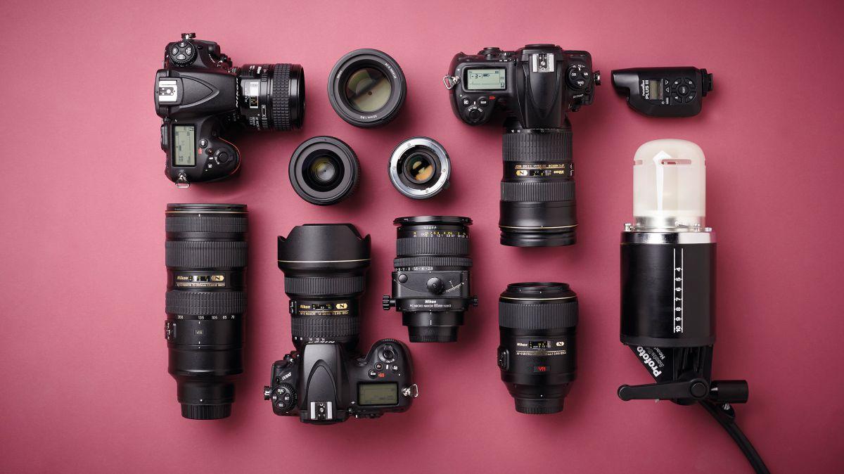 Сайты о фотографии и фототехнике